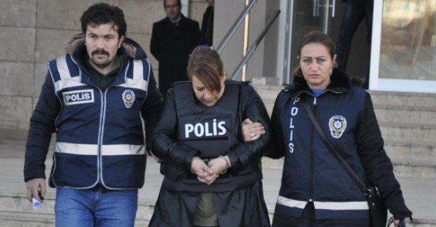 Başı kesilerek öldürülen uzman çavuşun katili eşi ve yakını çıktı