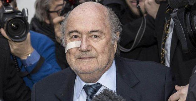 Blatter'den çok tartışılacak sözler!