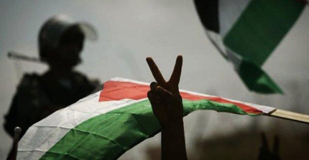 BM'den Gazzeye ambargo