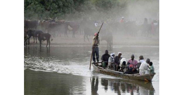 Çad Gölü'nde intihar saldırısı: 30'dan fazla ölü!