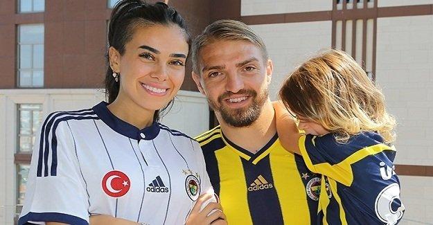 Caner Erkin ile Asena Erkin boşanıyor mu? Caner Erkin'in avukatından açıklama geldi!
