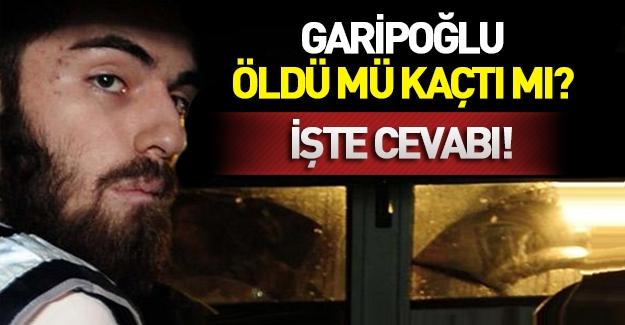 Cem Garipoğlu kaçtı mı? Münevver'in avukatı itiraf etti