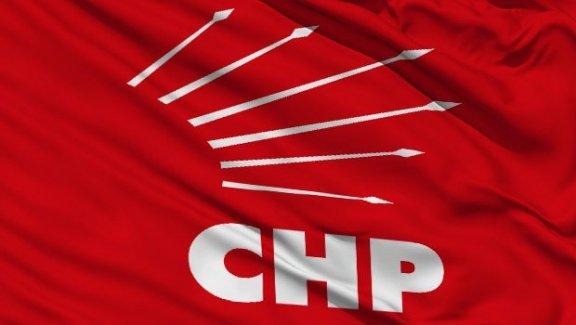 CHP İstanbulİl Başkanlığı İcralık Oldu!