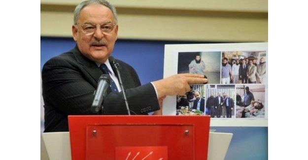 """CHP'li Koç: """"Esnaf arkadaşlardan geç de olsa özür diliyorum"""""""