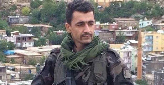 Diyarbakır'da hain pusu! Polisimizi camide şehit ettiler!