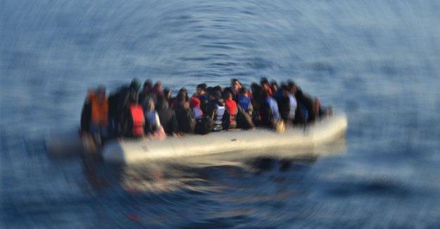 Ege'de kaçak göçmen faciası: 11 ölü
