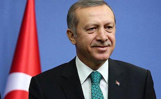 Erdoğan'ın 5. torun mutluluğu! Bütün programlarını iptal etti!