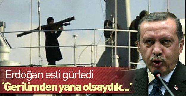 """Erdoğan'ın Rusya krizi açıklaması: """"Gerilimden yana olsaydık..."""""""