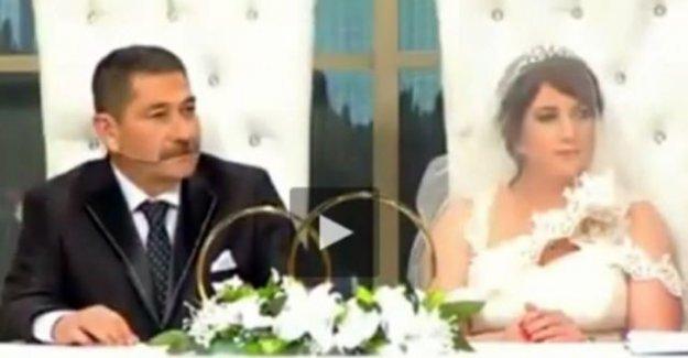 Evlilik programında tanışıtığı eşini öldürdü