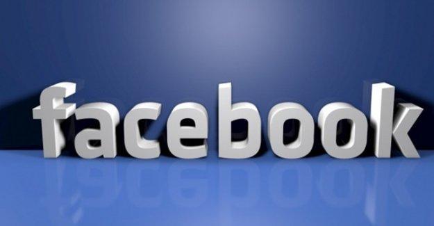 Facebook'ta yeni dönem başladı