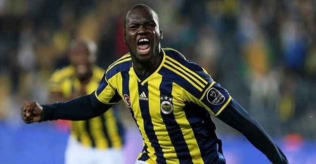 Fenerbahçe'de Moussa Sow sürprizi! Sow geri mi dönüyor?