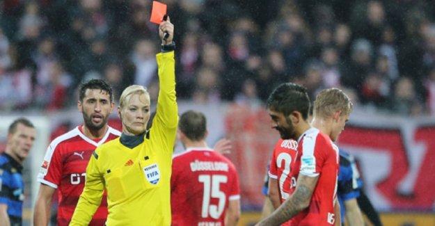 Futbolcu Kerem Demirbay'a 'maçoluk' cezası; kadınlar maçını yönetecek