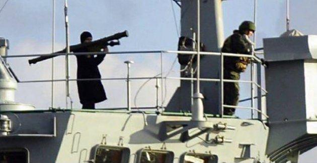 'Füzeli geçiş'te yeni gelişme: Rus Büyükelçi Dışişleri'ne çağrıldı