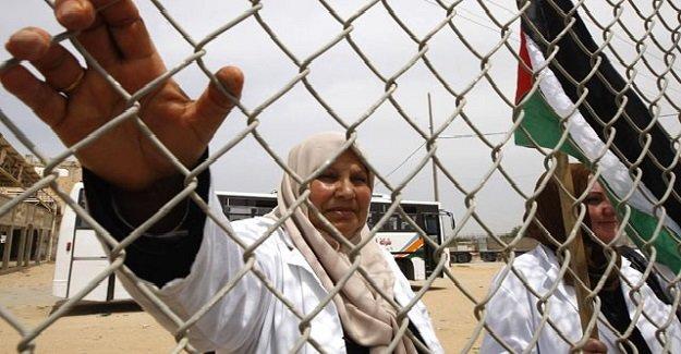 Gazze ablukası kalkıyor mu? Yetkililerden açıklama geldi!