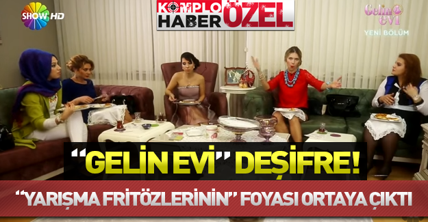 """Gelin Evi"" yarışması DEŞİFRE! Nuran Aytekin ve Leila Vereta kimdir? Yarışmacı mı oyuncu mu?"