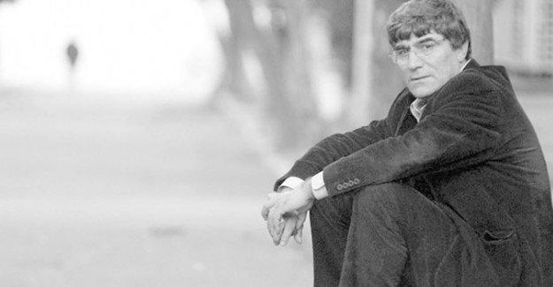 Hrant Dink dosyası'nda mahkemeden flaş karar