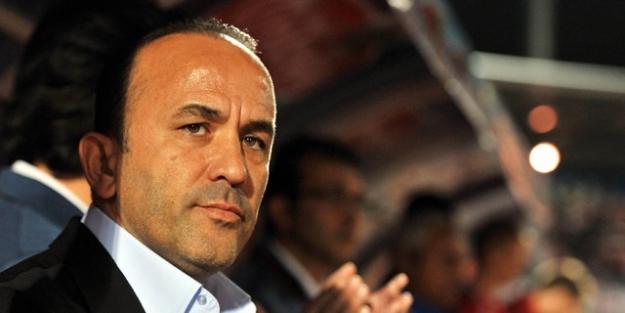 İlhan Cavcav hastaneden izinli çıktı Mehmet Özdilek'i görevinden aldı