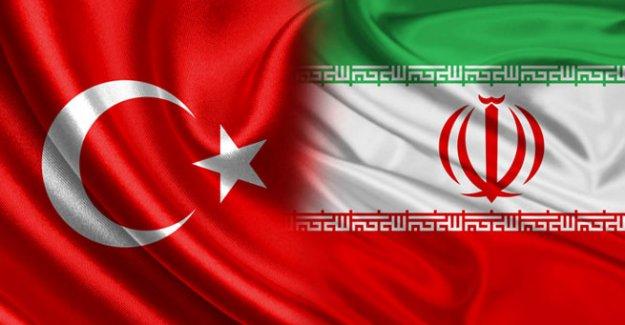 İran'dan açıklama: Bu görüntü için misilleme yapabiliriz!