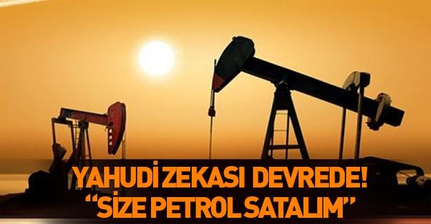 İsrail Türkiye'ye doğalgaz satmak istiyor