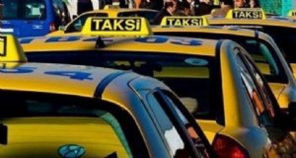 İstanbul'da bir taksici cinayeti daha!