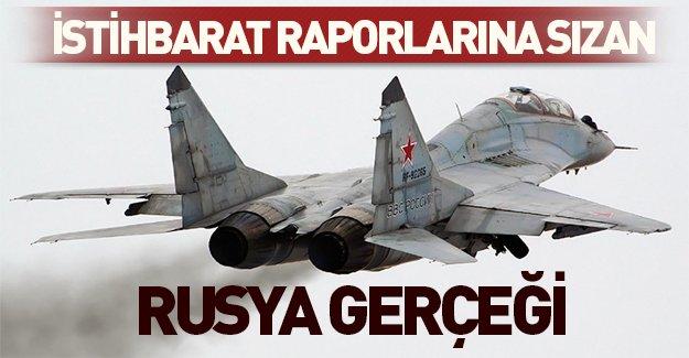 İstihbarat raporlarında Rusya gerçeği: Ruslar sivilleri mi hedef alıyor?