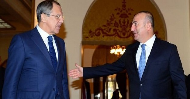 Kritik Çavuşoğlu-Lavrov görüşmesi sonrası ilk açıklama geldi!