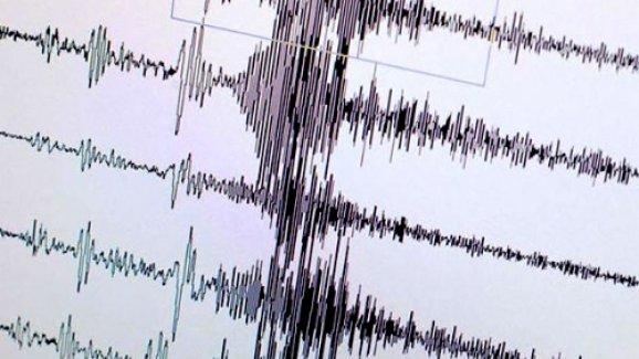 Malatya 4.6'lık depremle sallandı
