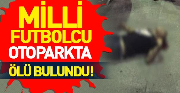 Milli futbolcu Peralta, başından vurularak öldürüldü