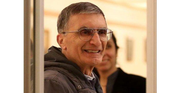 Nobel'li Aziz Sancar kamu spotunda yer aldı