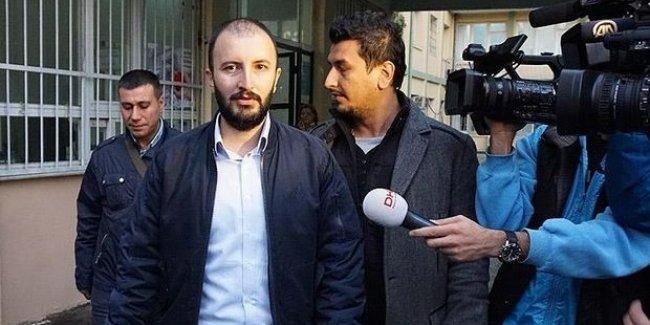 Nokta Dergisi yöneticileri Cevheri Güven ve Murat Çapan tahliye edildi!