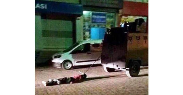 O polisler meslekten men edildi!