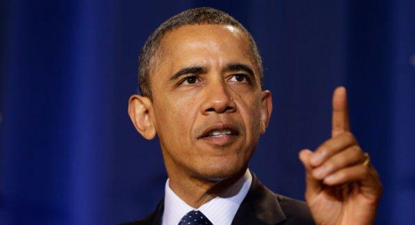 Obama: Küba'ya yönelik ambargo kaldırılmalı