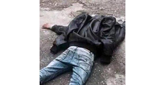 ''Özel Harekatçılar çocuk vurdu'' yalanı..