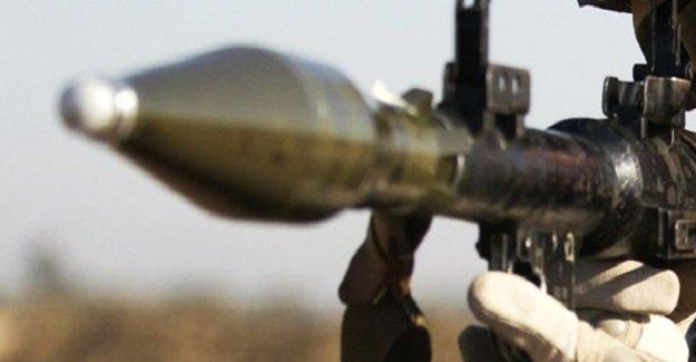 PKK bunu da yaptı! Teröristler Diyarbakır'da hastaneye roketatarlı saldırı düzenledi!
