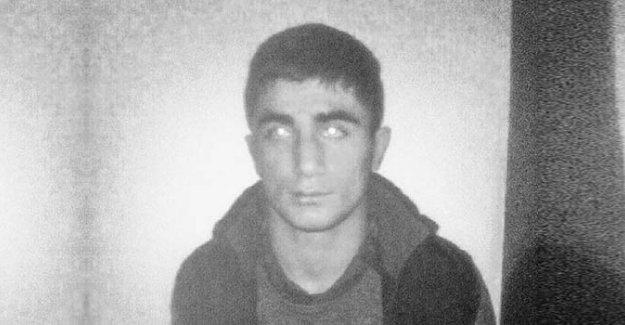 PKK'nın kuryesi Rus bombalarıyla yakalandı