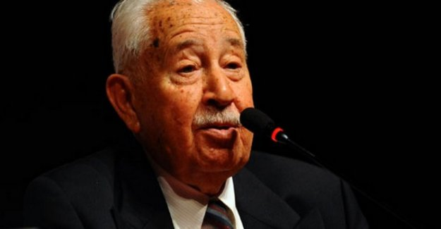 Prof. Eyice: Osmanlı Devleti'ne imparatorluk demem! Semavi Eyice kimdir?