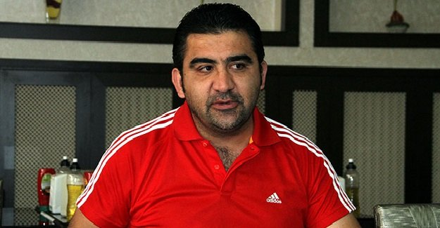 PTT 1. Lig ekibi Samsunspor'da şok istifa! Ümit Özat teknik direktörlük görevinden ayrıldı!