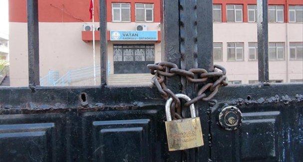 Silopi ve Cizre'de sokağa çıkma yasağı