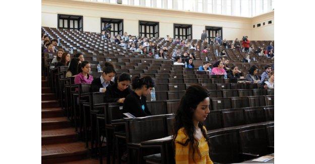 Sınav skandalı! 2005'ten beri tüm sınavlar şaibeli