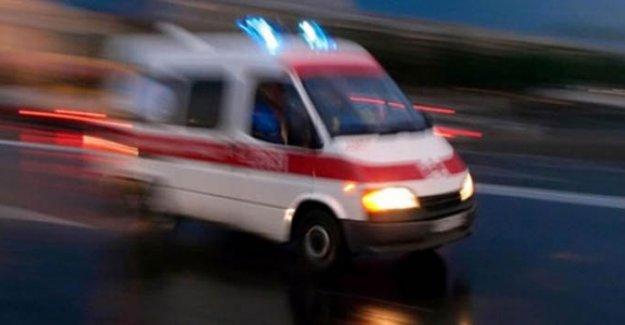 Şırnak İdil'de PKK'lı teröristler ambulans kaçırdı