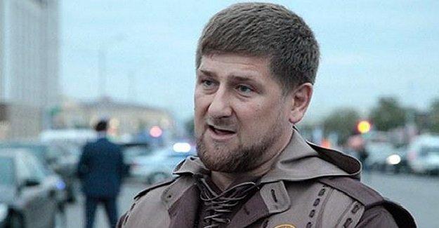 SON DAKİKA: Çeçenistan Cumhurbaşkanı Kadirov'a suikast iddiası!