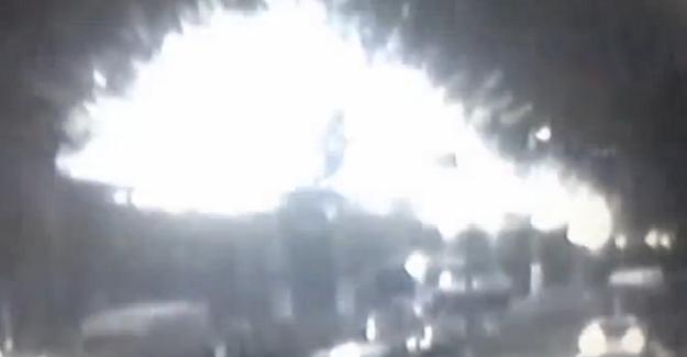 SON DAKİKA: İstanbul Bayrampaşa metro istasyonunda bombalı saldırı! Vali ve İBB'den açıklama!
