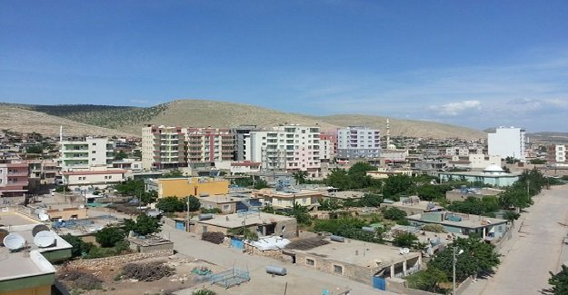 SON DAKİKA: Mardin Dargeçit'te sokağa çıkma yasağı ilan edildi!