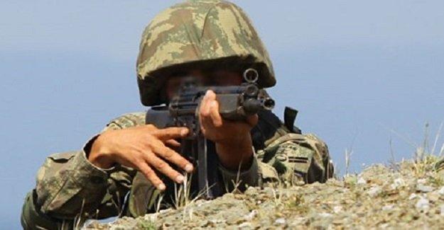 SON DAKİKA: Mardin'de PKK operasyonu: 3 terörist öldürüldü!