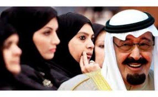 Suudi Arabistan'da kadınlar ilk kez sandığa gidiyor