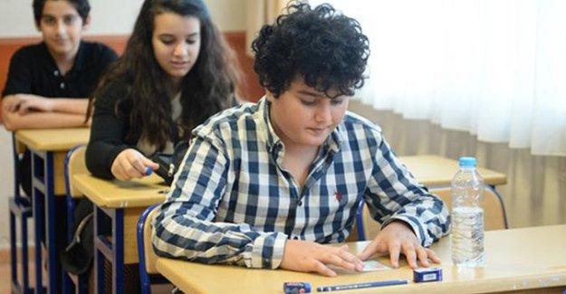 TEOG mazeret sınavı soru ve cevapları açıklandı