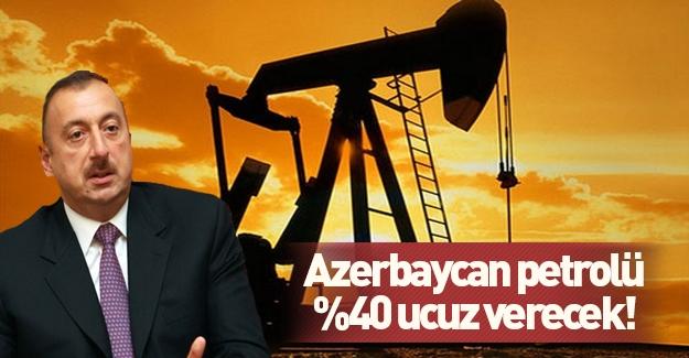Türkiye-Azerbaycan nakliye bedellerine yüzde 40 indirim!