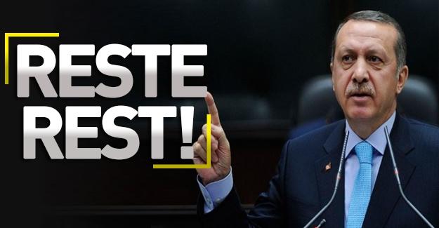 Türkiye'den, Rusya'nın açıklamalarına jet yanıt