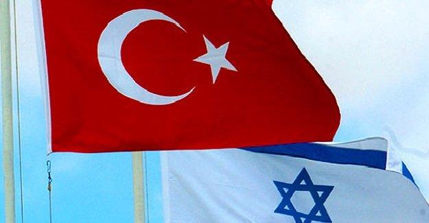 Türkiye-İsrail ilişkilerinde kritik gelişme!