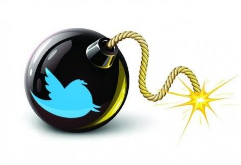 Twitter'a 150 bin lira terör cezası kesildi!